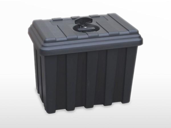 Coffre à batterie étanche 114 litres