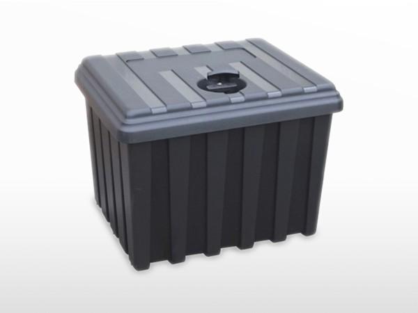 Coffre à batterie étanche 124 litres