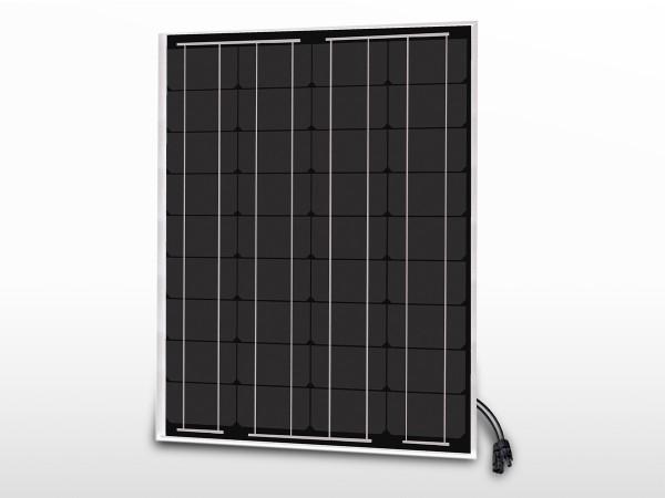Panneau solaire monocristallin 50W - 12V | UNISUN 50.12 M