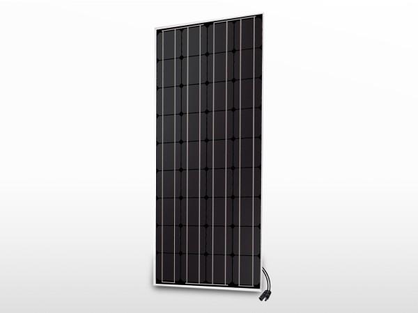 Panneau solaire monocristallin 100W - 12V   UNISUN 100.12 M