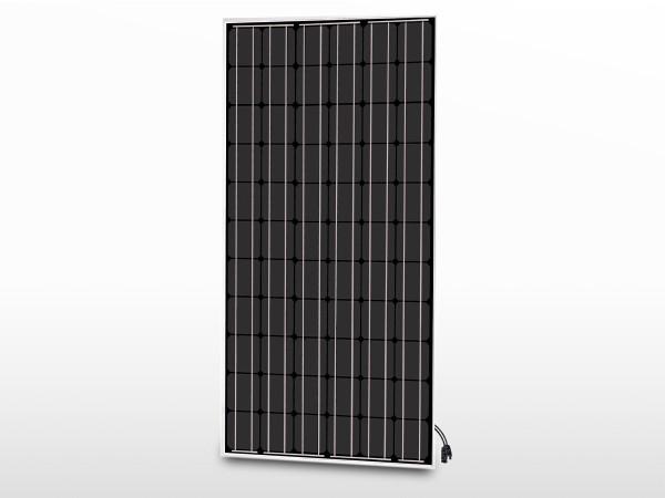 Panneau solaire monocristallin 200W - 24V | UNISUN 200.24 M