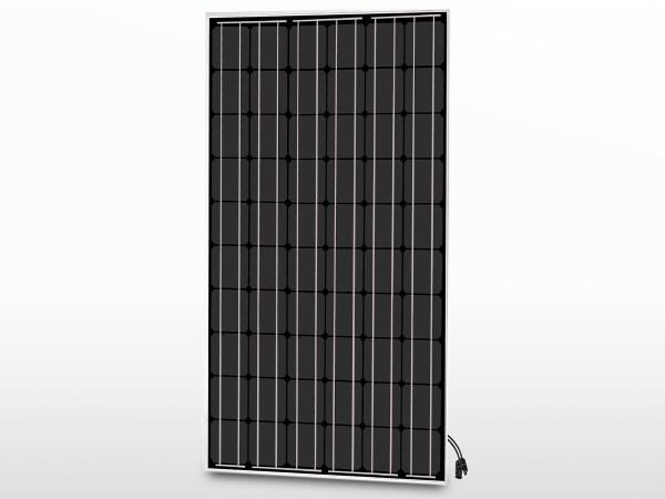 Panneau solaire monocristallin 300W - 60 cellules | UNISUN 300.12 M