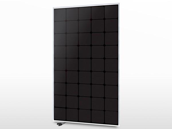 Panneau solaire back contact 150W - 45 cellules | UNISUN 150.12 BC