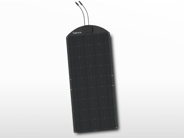 Panneau solaire monocristallin slim 100W - 12V   UNISUN 100.12 MS