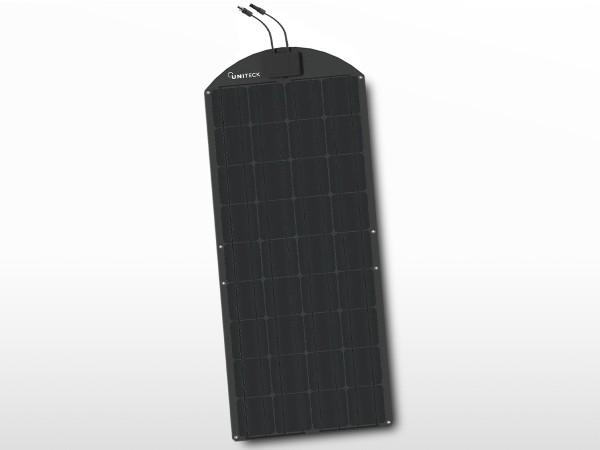 Panneau solaire monocristallin slim 150W - 12V | UNISUN 150.12 MS
