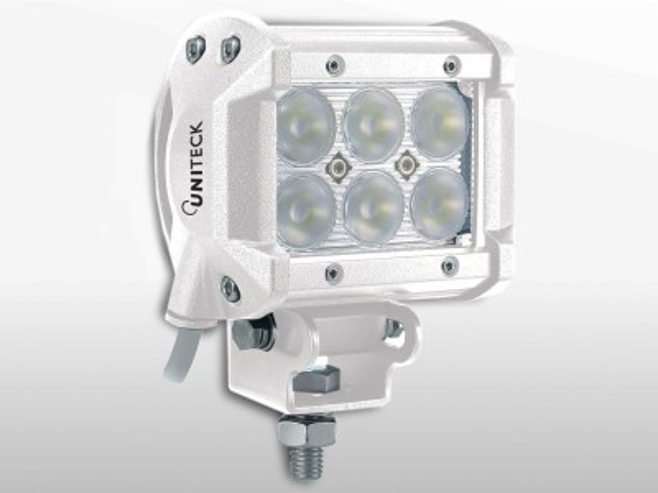 Projecteur LED 18W - 12V/24V   UNILEDBAR 18.24