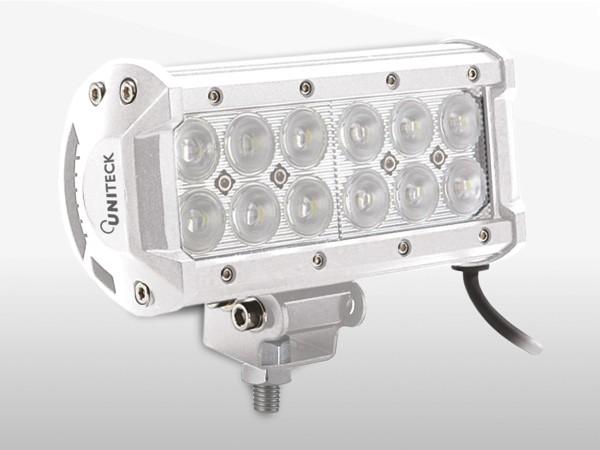 Projecteur LED 36W - 12V/24V | UNILEDBAR 36.24