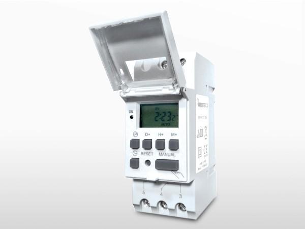 Programmateur 16A - 24V   UNITIMER 16.24