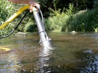 Kit pompe solaire Immergé LORENTZ PS2-100 - 40m | en rivière