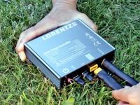 Contrôleur du Kit pompe solaire Immergé LORENTZ PS2-100 - 40m | 230W - 5m3/Jour