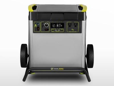 Batterie portable / Power Station lithium GOAL ZERO 6kWh | YETI6000X