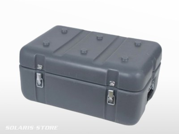 Coffre à batterie CABSOL 110 Litres