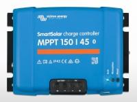 Régulateur VICTRON SmartSolar MPPT 150/45 (150V) | 45A - 12 / 24 / 36 / 48V