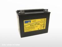 Batterie solaire gel SONNENSCHEIN S12/ 6.6A