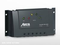 Régulateur solaire STECA Solarix PRS 3030