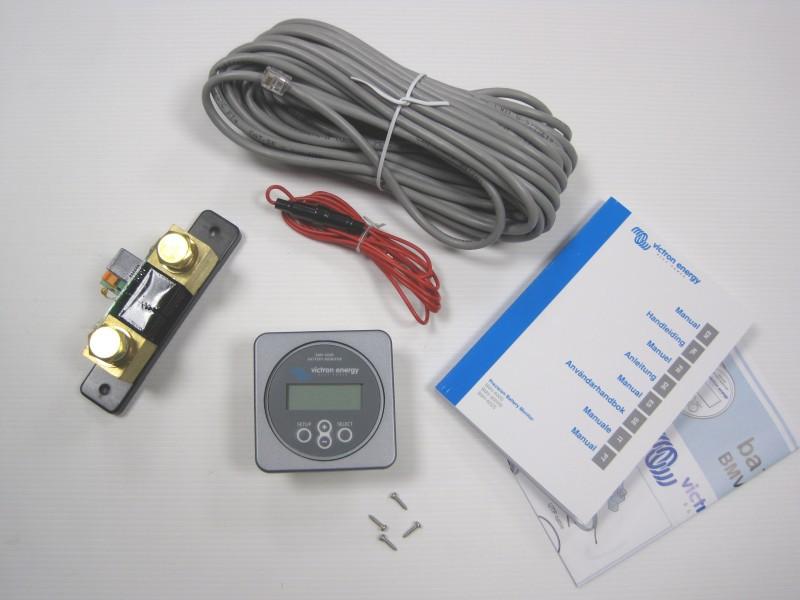 indicateur contr leur de charge batterie bmv 700 9 5. Black Bedroom Furniture Sets. Home Design Ideas