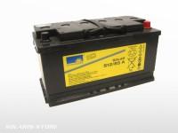 Batterie solaire gel SONNENSCHEIN S12/ 85A