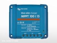 Régulateur VICTRON BlueSolar MPPT 100/15 ( 100V / 15A )