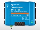 Chargeur DC VICTRON Orion-Tr Smart non-isolé 24/12 - 30A | 24 / 12V - 360W