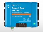 Chargeur DC VICTRON Orion-Tr Smart non-isolé 24/24 - 17A | 24 / 24V - 400W