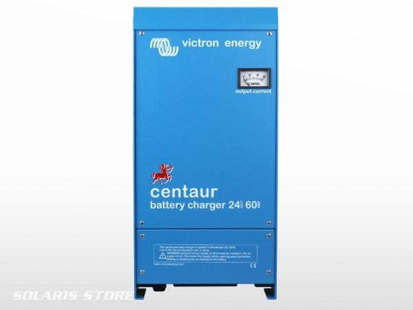 Chargeur Centaur 24/60