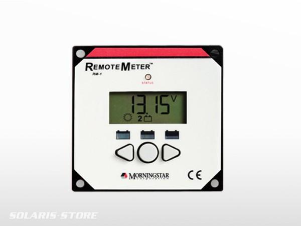 Limiteur-Répartiteur de charge MorningStar SunSaver Duo SSD-25RM LCD
