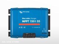 Régulateur VICTRON BlueSolar MPPT 150/35 ( 150V / 35A )