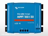 Régulateur VICTRON BlueSolar MPPT 100/50 (100V) | 50A - 12 / 24V