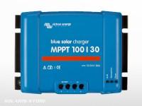 Régulateur VICTRON BlueSolar MPPT 100/30 ( 100V / 30A )