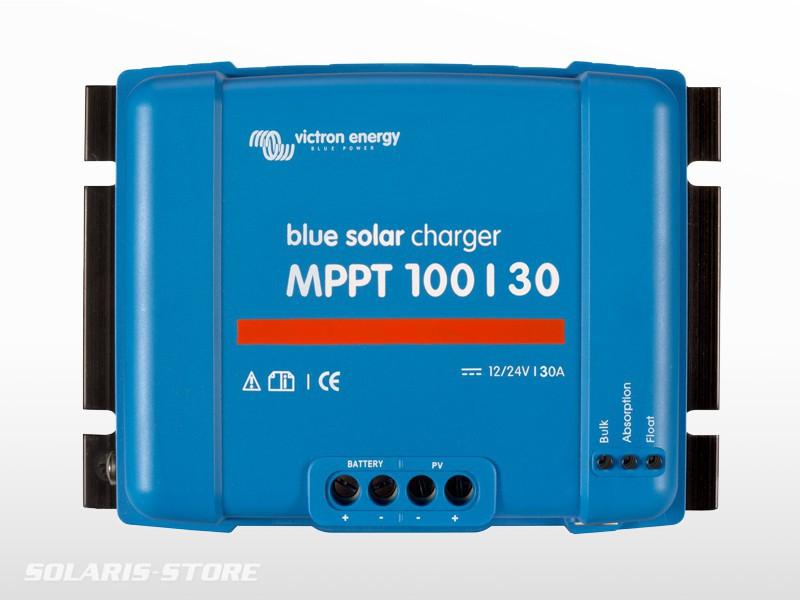 50 A 40 A 30 A 20 A Maximum Power Point Tracking Solaire Contrôleur Batterie 12V//24V Puissance Régulateur Chargeur