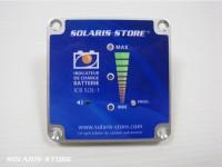 Indicateur de charge batterie ICB SOL-1