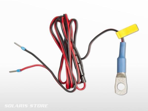 Sonde de température VICTRON pour Indicateur de charge BMV-702 et BMV 712