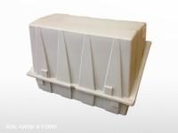Coffre à batterie type CBTE/GM S HIGH 850