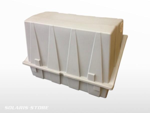 Coffre à batterie type CBTE/GM S HIGH  1370 x 585 x 1040
