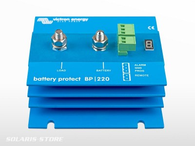 Battery Protect BP-220