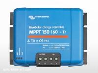 Régulateur VICTRON BlueSolar MPPT 150/60 Tr-MC4 (150V) | 60A - 12 / 24 / 36 / 48V