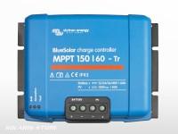 Régulateur VICTRON BlueSolar MPPT 150/70 Tr-MC4 ( 150V / 70A )