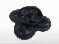Kit de valve pour pompe de surface SHURFLO 50*0