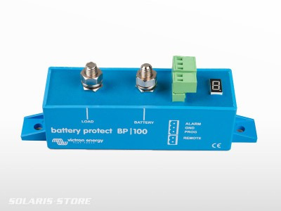 Battery Protect BP 100 12/24V 100A