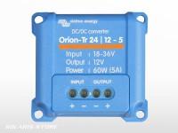 Convertisseur DC VICTRON Orion Tr 24/12 5A