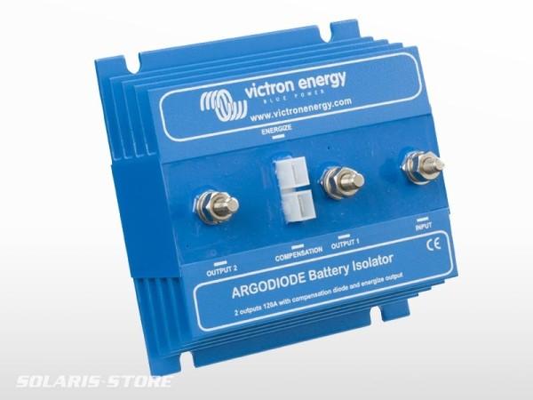 Répartiteur de charge/décharge ARGO DIODE 80-2AC (80A / 2 Batteries)