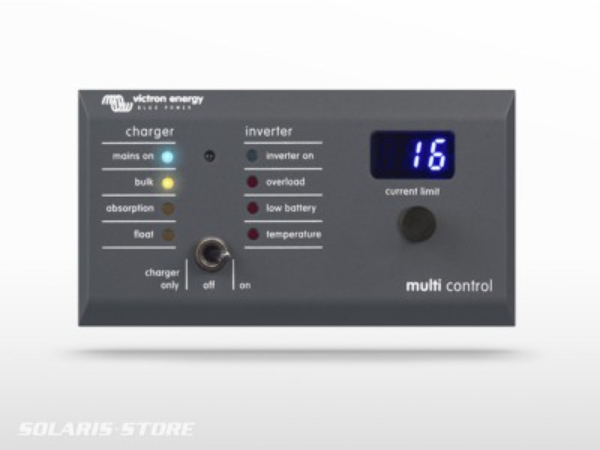 Tableau de Contrôle Numérique Multi 200/200A GX