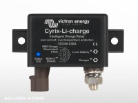 Coupleur de batterie Cyrix-Li-Charge 230A