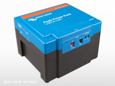 Peak Power Pack 256Wh 12.8V / 20Ah