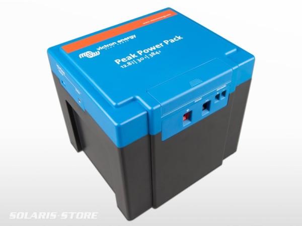 Peak Power Pack 384Wh 12.8V / 30Ah