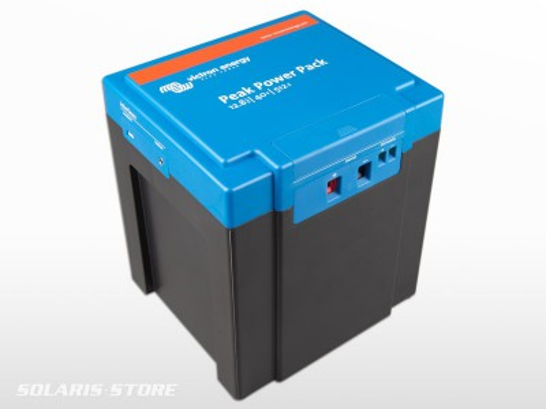 Peak Power Pack 512Wh 12.8V / 40Ah