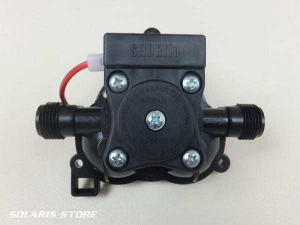 Boîtier supérieur + Kit commutateur pour pompe SHURFLO 2088