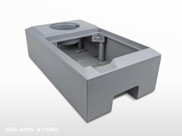Boitier de montage mural pour Color Control GX + BMV ou MPPT Control