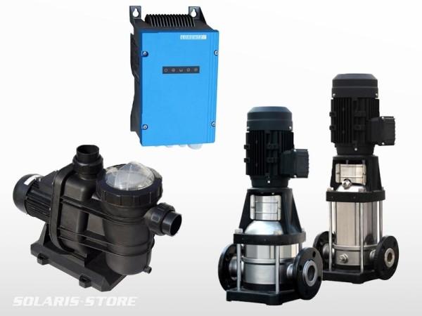 Pompe de surface LORENTZ PS2-1800