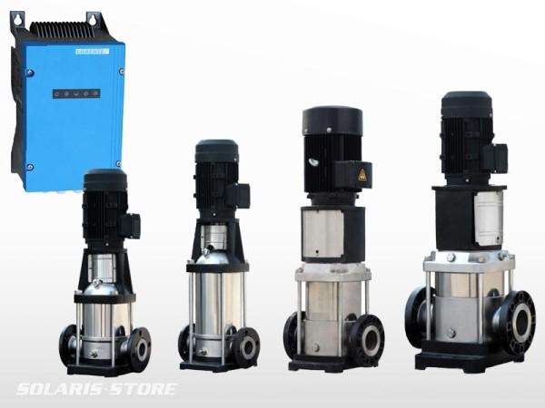 Pompe de surface LORENTZ PS2-4000